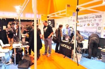 solutions linux photo logiciels libres paris