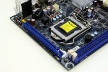 Intel DH57JG Mini ITX