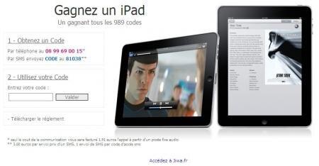 Jiwa iPad
