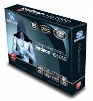 Radeon HD 5850 Toxic 2 Go