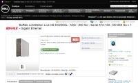 Dell Buffalo LinkStation Live NAS 250Go