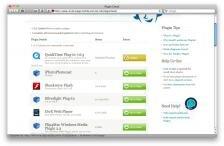 safari page plugins mozilla