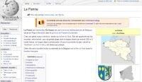 wikipedia la panne