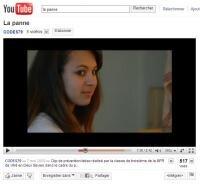 youtube la panne