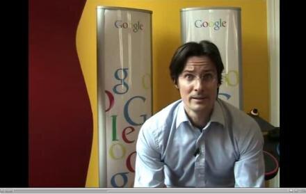 olivier esper google