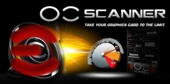 eVGA Artefact OC Scanner