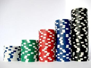 poker jeux casinos