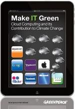 make it green greenpeace