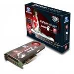 AMD Radeon HD 5870 Eyefinity 6 Sapphire
