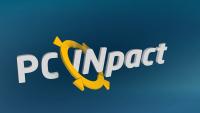 PC INpact Logo 3D