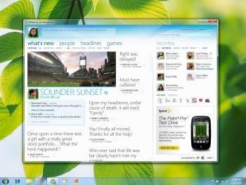live messenger 2010