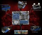 MSI Big bang XPower 3