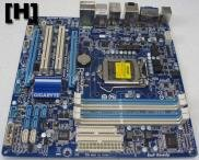 Gigabyte H55M-USB3 HardOCP