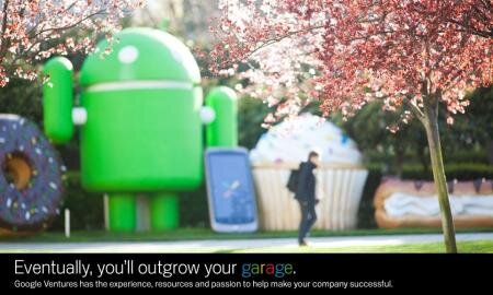 Google Venture