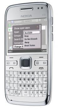 nokia communicator mobile