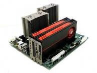 Bi-Xeon Eyefinity 6
