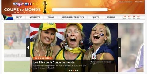 Coupe du Monde TF1