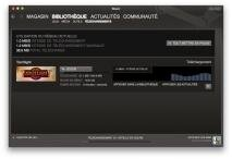 steam mac osx