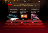 Concours AMD Vision 2010
