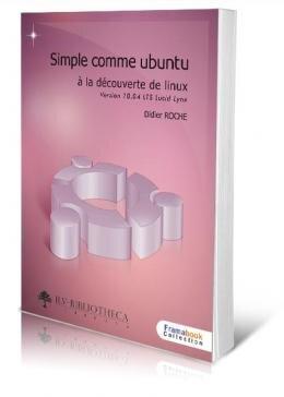 ubuntu simple livre framabook