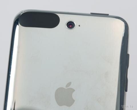 leak ipod touch
