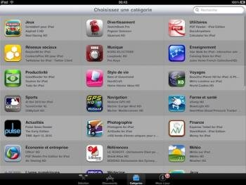 ibook store app ipad itunes