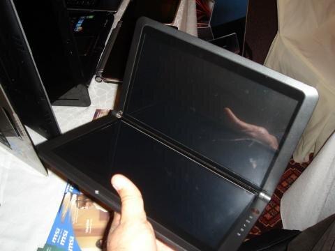 MSI Tablet PC tablette
