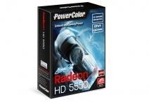 PowerColor HD 5550