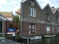 MSI Amsterdam