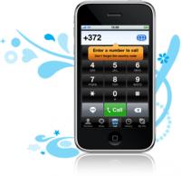 iphone skype VOIP 3G