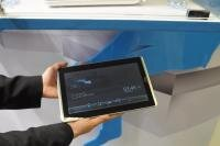 Computex 2010 Asus Tablet Eee Pad