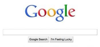 google logo moteur