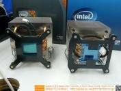 Intel Ventirad DHX-B