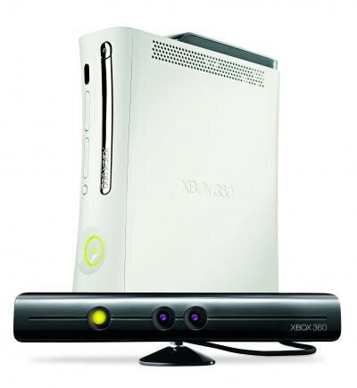 Natal Kinect