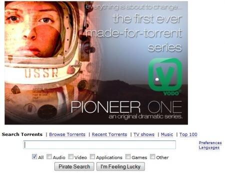 pioneer one TPB