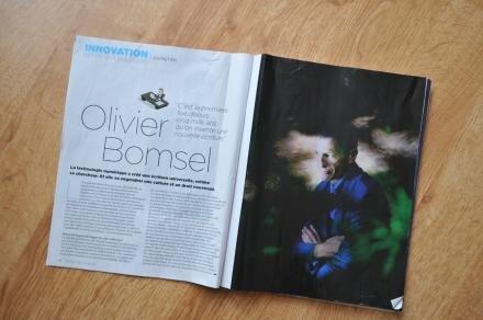 olivier bomsel télérama