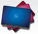 Dell Inspiron R couleurs