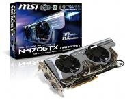 MSI GTX 470 Twin Frozr II