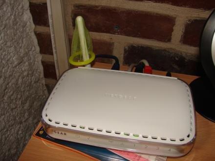 sécurisation wifi