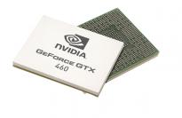 GeForce GTX 460