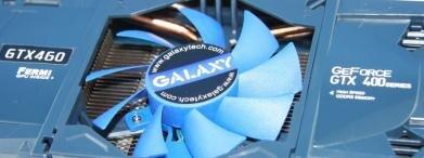 Galaxy GTX 460 TweakTown