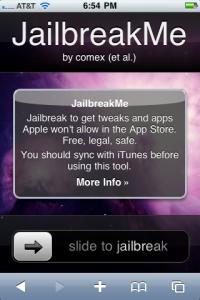 jailbreak jailbreakme