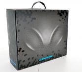 Alienware M11x carton