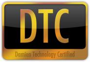 Award DTC Damien