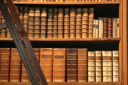 vieux livres (CC)