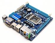 gigabyte mini-ITX H55N-USB 3.0
