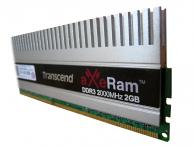 Transcend DDR3-2000