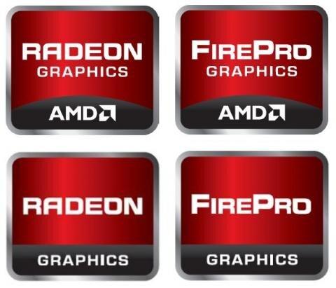 AMD Radeon FirePro