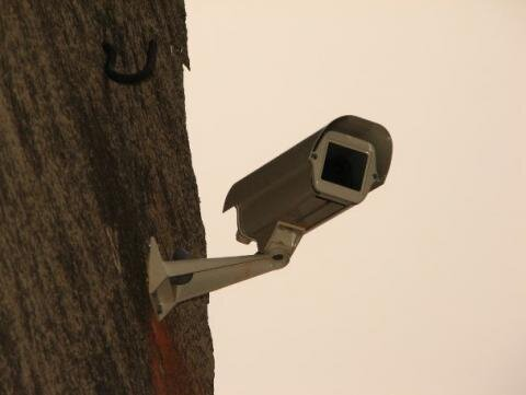 camera surveillance police videoprotection