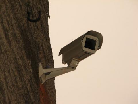 camera surveillance police videoprotection